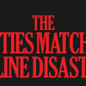 Profile picture for THE 80s MATCHBOX B LINE DISASTER