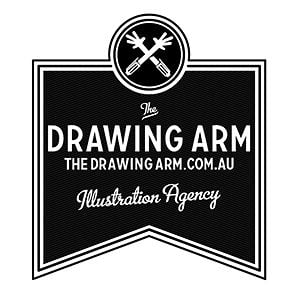 Profile picture for The Drawing Arm