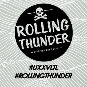 Profile picture for ROLLING THUNDER