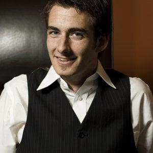 Profile picture for Andrew Harmon