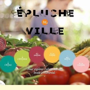 Profile picture for Épluche ta ville