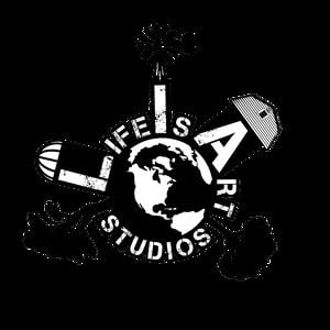 Profile picture for Life Is Art Studios