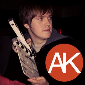Profile picture for Alex Kingham