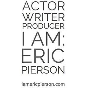 Profile picture for Eric Pierson