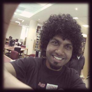 Profile picture for Ranuk De Silva