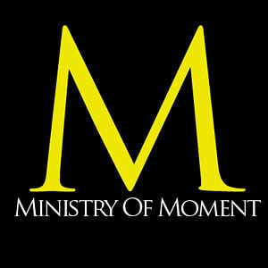 Profile picture for Ministry of Moment