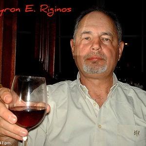 Profile picture for Byron E. Riginos