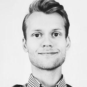 Profile picture for Martin Stenmark