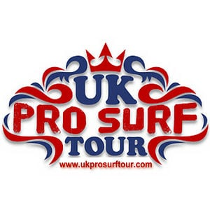 Profile picture for UK Pro Surf Tour