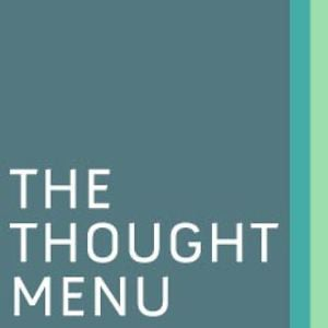 Profile picture for The Thought Menu