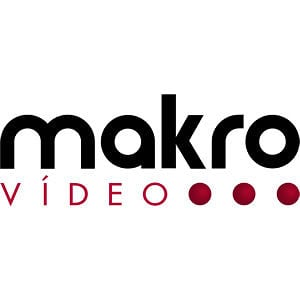 Profile picture for makro video e som ltda