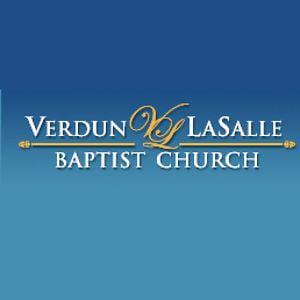 Profile picture for Verdun LaSalle Baptist Church