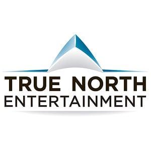 Profile picture for True North Entertainment
