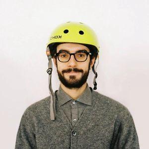 Profile picture for Benjamin Marius Petit