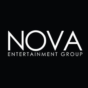 Profile picture for Nova Entertainment Group
