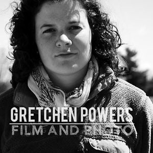 Profile picture for Gretchen Powers