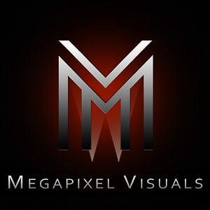 Profile picture for Megapixel Visuals