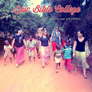 Profile picture for Epic Bible College