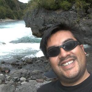 Profile picture for Adrian Norambuena