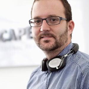 Profile picture for Patrick Federi
