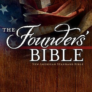 Profile picture for TheFounders Bible