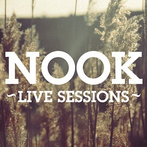 Profile picture for NOOK Live Sessions