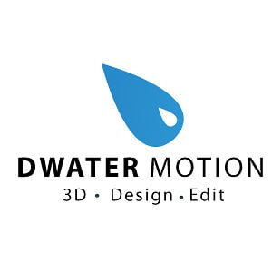 Profile picture for Tom Drinkwater (dwater motion)