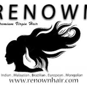 Profile picture for RENOWN HAIR