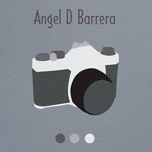 Profile picture for Angel Barrera