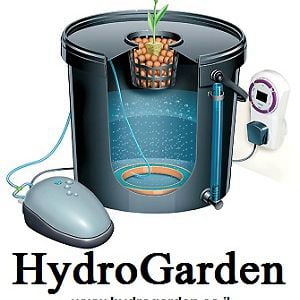 Profile picture for HydroGarden