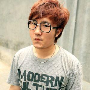 Profile picture for Kris Liu