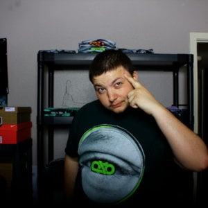 Profile picture for Grant Tucker