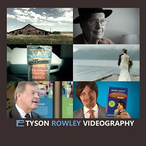 Profile picture for Tyson Rowley Videography