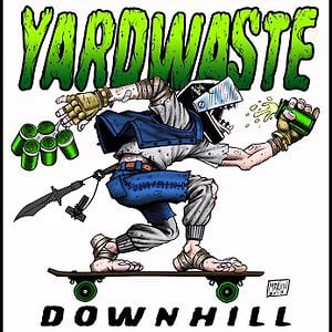 Profile picture for Yardwaste Downhill