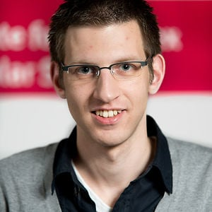 Profile picture for Joep Evers