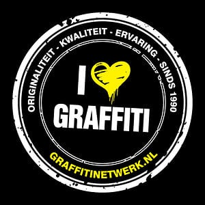 Profile picture for GRAFFITINETWERK BV