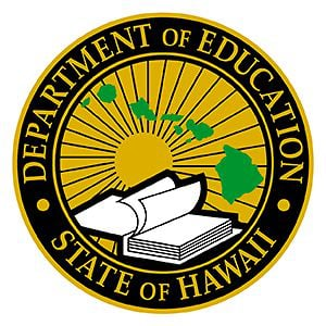 Profile picture for Hawaii Department of Education