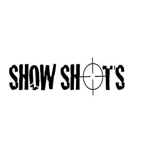 Profile picture for SHOW SHOTS