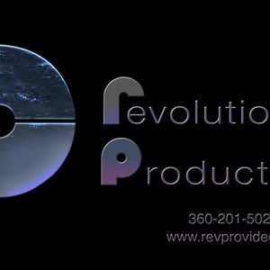 Profile picture for Revolutionary Productions