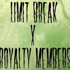 Profile picture for Limit Break x Royalty Members