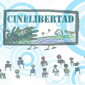 Profile picture for Cinelibertad