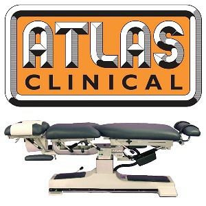 Profile picture for Atlas Clinical