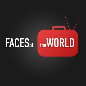 Profile picture for facesoftheworldTV