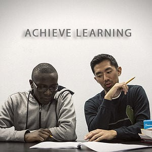 Profile picture for Achieve Learning
