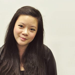 Profile picture for Winnie Wong