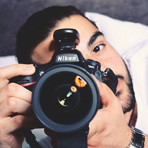 Profile picture for Ion Vergadis
