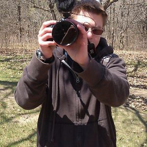 Profile picture for Josh Bieker