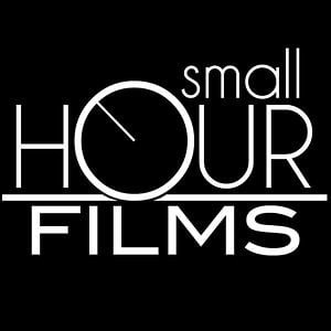 Profile picture for Small Hour Films