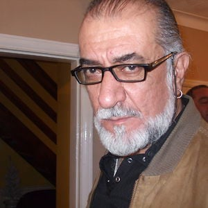 Profile picture for kambiz etemadi