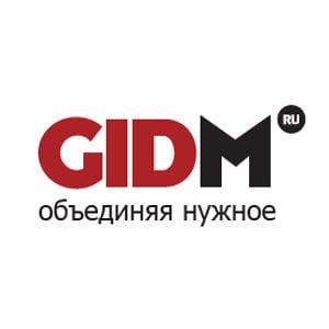 Profile picture for GIDM